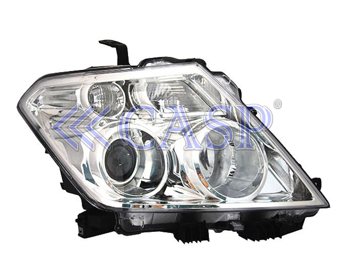 NISSAN NAVARA 26060-EB71B,26010-EB71B HEAD LAMP Suppliers
